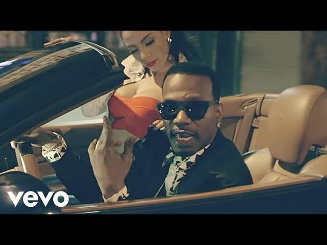 Videoclip oficial de 'Talkin' Bout', de Juicy J.