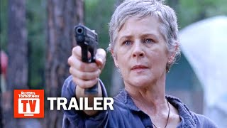 The Walking Dead S09E04 Preview | 'The Obliged' | Rotten Tomatoes TV