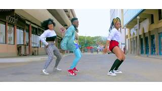 dj flex - best afrobeat twerk dance by dope GHANAIAN DANCERS {xcluzive zake choreography}