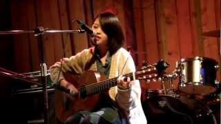 곽푸른하늘 - 곰팡이 (2012.3.18)