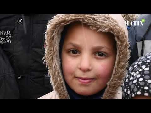 Video : Association marocaine de solidarité : Quand les enfants prennent la relève !