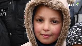 Association marocaine de solidarité : Quand les enfants prennent la relève !