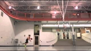 5'10 40 inch vertical jump