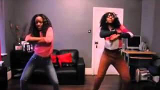 OMGTEEV Dance 2-Sisi nene wizkid, Iyanya-Kukere - YouTube.