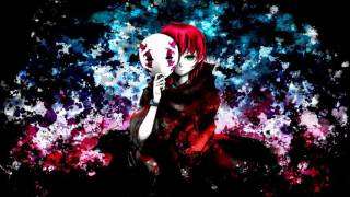 THOUSAND FOOT KRUTCH/FLY ON THE WALL/Nightcore