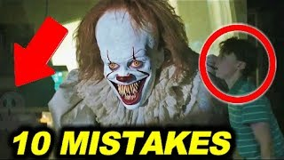 10 BIGGEST MISTAKES in