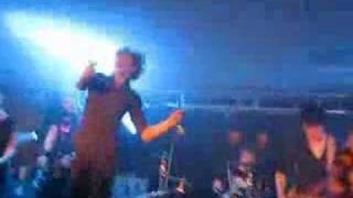 Dúné - D1 @ LIVE DTU 2008