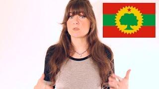Plight of the Oromo