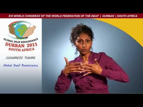 Global Deaf Renaissance