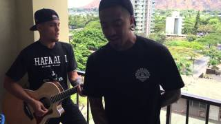 """Tribal Theory ft. The L81Z - """"Cali Love &  Hi Power"""" (Acoustic)"""