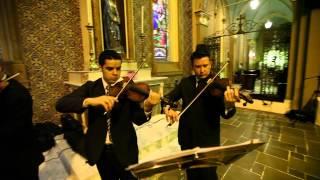 Perfect Life- Moby- Instrumental - Catedral Basilica menor de Curitiba