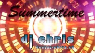dj chris - summertime