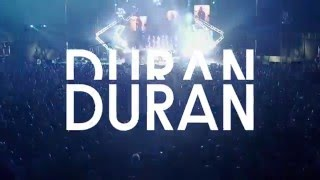 Duran Duran - New 2016 North American Tour Dates Announced!