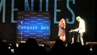 Jacquie Lee Empire Live (New Song) 4/8/15 (Miami, Florida)