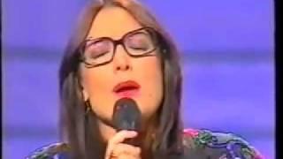 Nana Mouskouri - Why Worry - Live TV, 1986