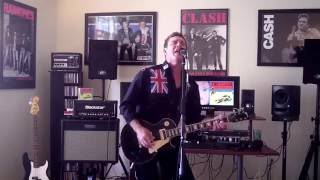 Stay Free - The Clash (cover)