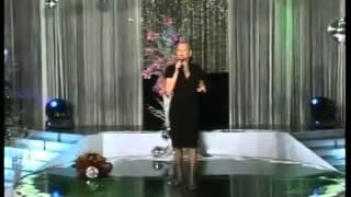 Ilda Saulic - Kosa plava - Novogodisnji program - (TV Top Music 2010)