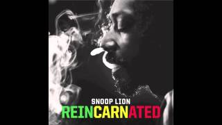 Snoop Lion (feat. Mavado and Popcaan) - Lighters Up