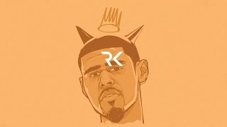 """J. Cole """"4 Your Eyez Only"""" Type Beat 2017 - """"All Me"""" (Prod. Rob Kelly)"""