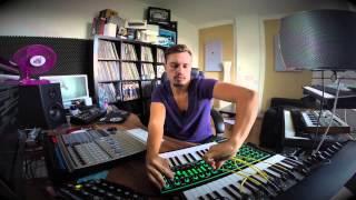 Purple Disco Machine // Studio Session pt. 11