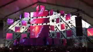 Merk & Kremont live @Nameless Music Festival 2017 (IT) - INTRO + Invisible + Flames