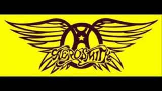 AEROSMITH JADED (official video)