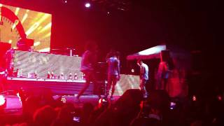 Sexy And I Know It - LMFAO (Live)@Circotic 2011 In San Juan, Puerto Rico!