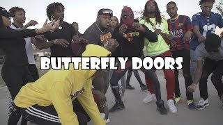 Lil Pump - Butterfly Doors (Dance Video) Shot By @Jmoney1041