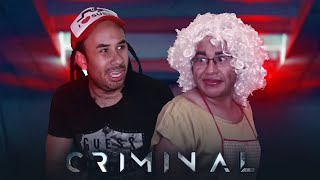 Natti Natasha x Ozuna - Criminal [Parody Video]