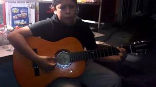 Disculpe usted - El shaka (cover Yahel)