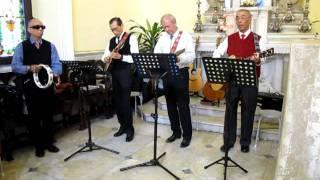 Arriverdechi Capri by Velhos Amigos