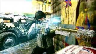 Sniper Montage - Aze Clan #01