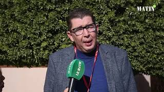 «Media Impact Days»: Déclaration de Adil Terrab, Président du CPT-Meknès