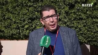 «Media Impact Days»: Déclaration de Adil Terrab, Président du CPT-Meknès
