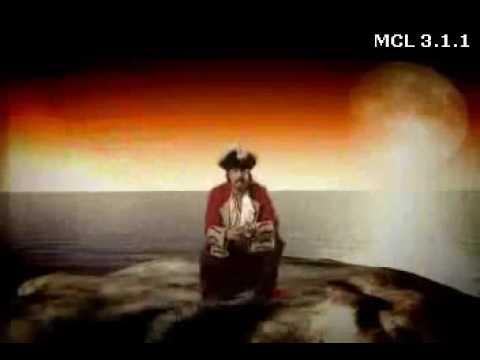 La Rosa De Los Vientos de Mago De Oz Letra y Video