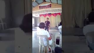 GAYA NG DATI - cover by Ryan Baranda
