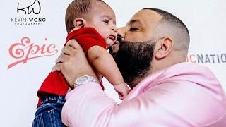 DJ Khaled Announces Coachella Performance Guest