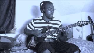 Alicia Keys - 28 Thousand Days guitar cover