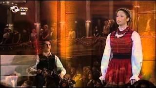 Székely Himnusz (Kacsó Hanga Borbála előadásában)