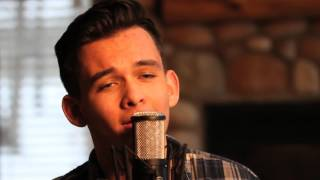 Making Me Look Good Again - Drake White (Cover by Brandon Czock)