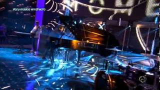 Jamie Cullum - Edge of something (El número uno)