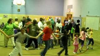 Children's Circle Dance