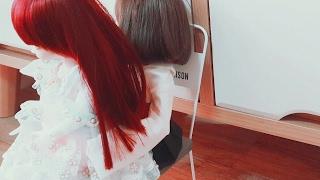 유월&아랜's broadcast 아랜 도와주기(?)