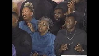 Hold To God's Unchanging Hand (Live!)!      (Old Time Gospel)
