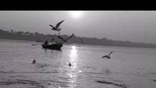 ganga jamuna saraswati sangam allahabad