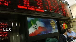 Investing in Iran?