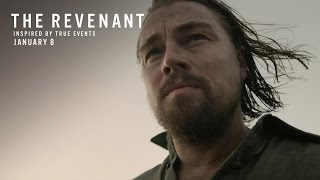 """The Revenant   """"My Son"""" TV Commercial [HD]   20th Century FOX"""