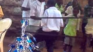 Kibwezi Choir