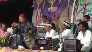 Haji mastan shah urAs mubaraq
