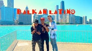 CRNI SRBI ft. Lazu - Balkan Latino